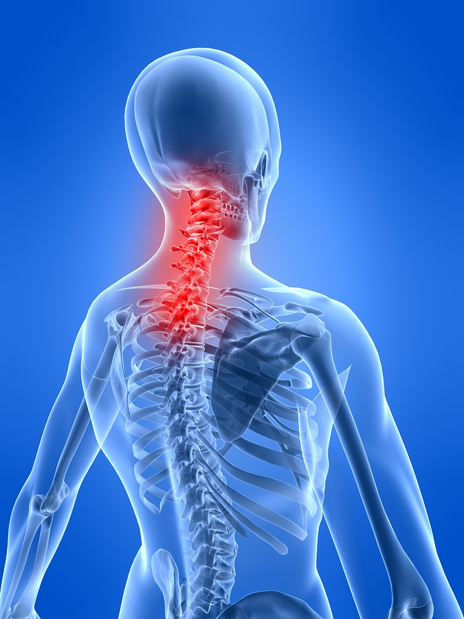 What Can I Do About My Neck Pain? - Chiropractor in Richmond, VA